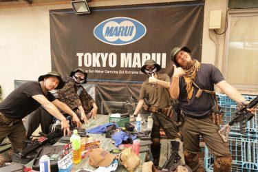 2021/08/08 サバゲーCIMAX定例会 Photo album